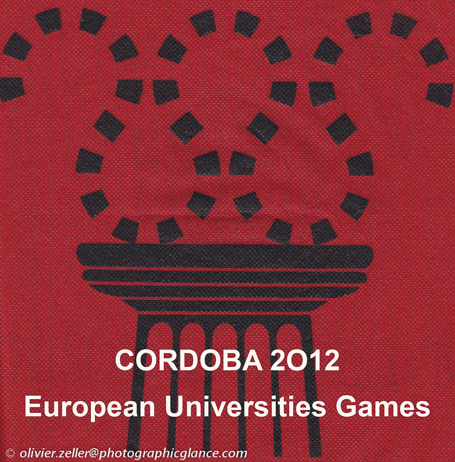 Universiades Cordoba 2012